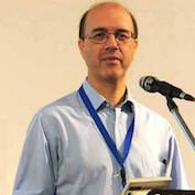 Xesús Manuel Suárez, de la Alianza Evangélica Española. / AEE
