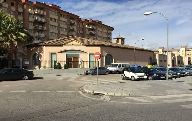 Local de la Iglesia Evangélica Bautista de Córdoba. / Facebook IEBC,