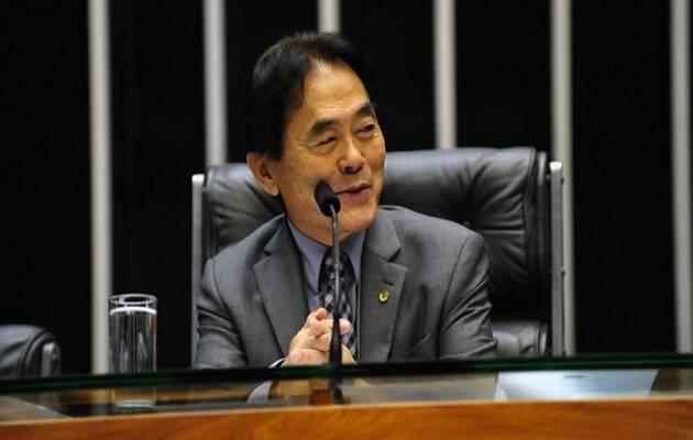 Hidekazu Takayama. / Wikipedia,