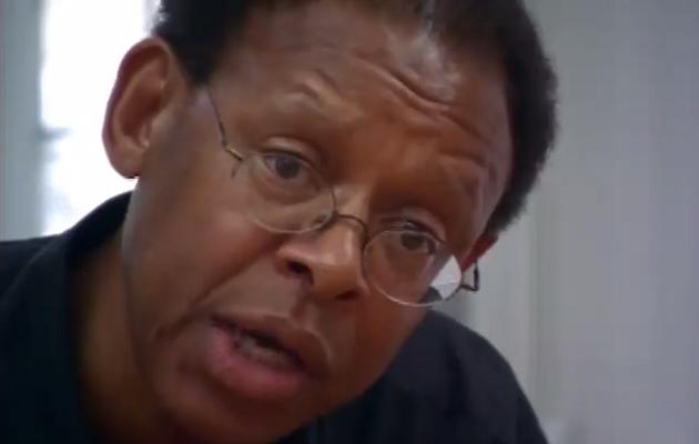 Cone en el documental Cuestionando a la fe, de 2002.,