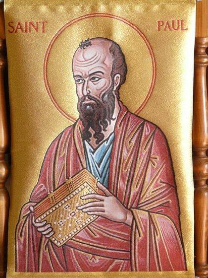 El apóstol Pablo tiene el relato de conversión más asombroso en toda la Biblia. / Pixabay