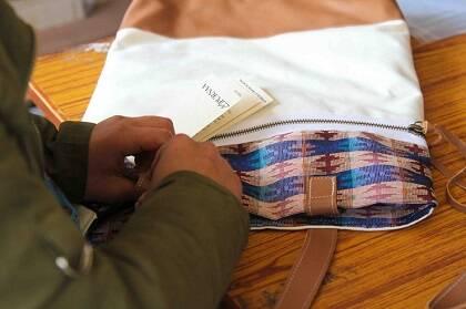 ¿Cuál sería el precio real de la ropa que compramos si se produjese en condiciones justas? / Prunaa