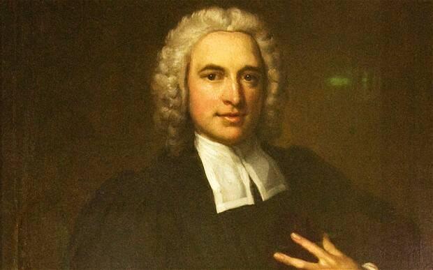 Charles Wesley, uno de los compositores de himnos espirituales más sensacional de todos los siglos. / Wikipeda Commons.,