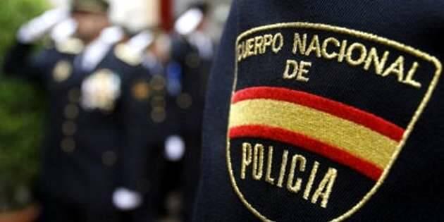 ,Policia Nacional