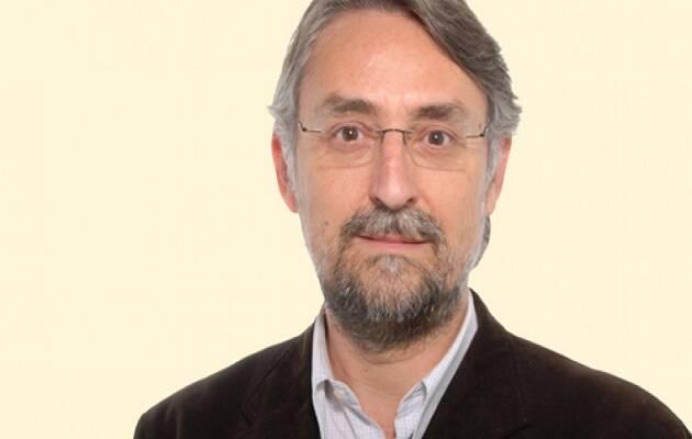 El ya ex-director de Asuntos Religiosos de Cataluña, Enric Vendrell.,