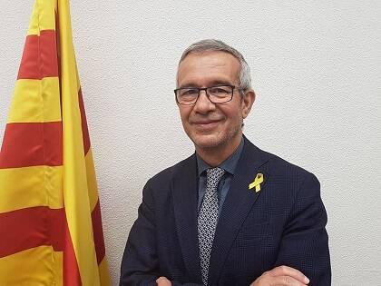 El nuevo director de Asuntor Religiosos de Cataluña, Marcel·lí Joan. / Wikimedia Commons