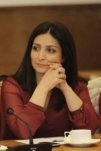 Hasmik Hovsepyan.