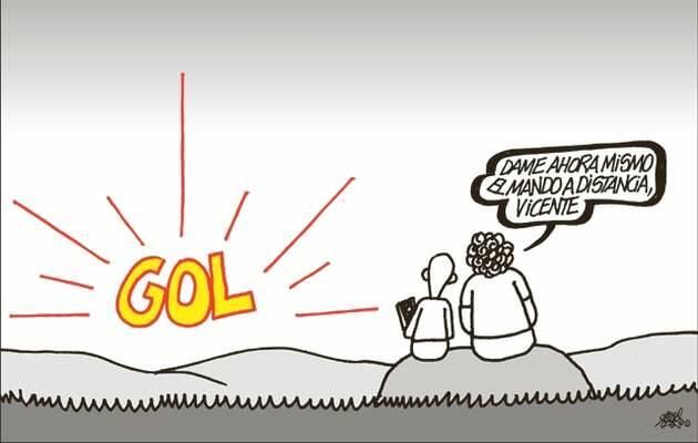 ,humor fútbol, humor gol