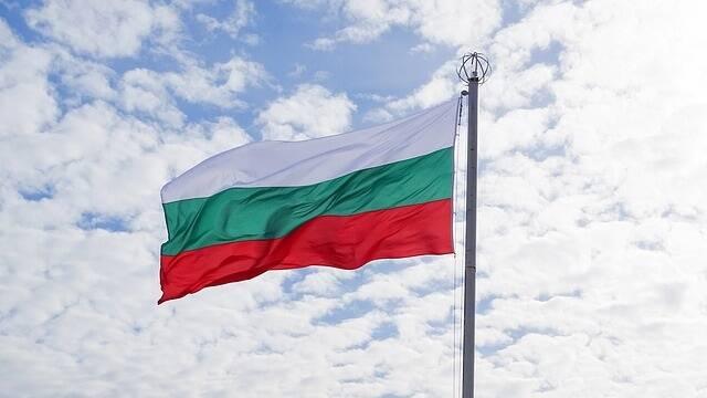 La bandera de Bulgaria. / Pixabay (CCO),