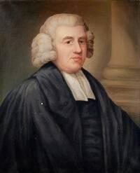 John Newton.