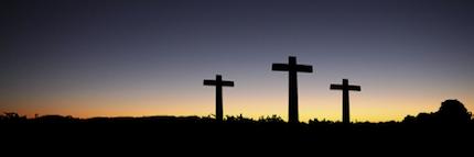 La verdadera conversión trata de fe en Cristo y arrepentimiento.
