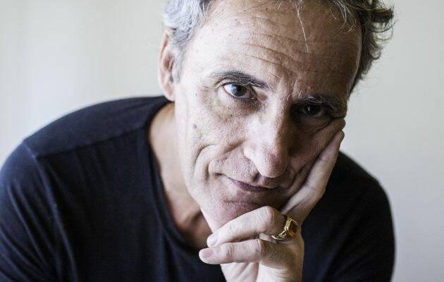 Carlos Lopes Pires (foto de Ricardo Graça).,