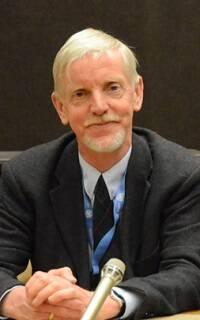 Albert Hengelaar.