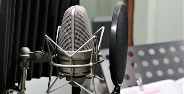 Nadhir difunde el Evangelio en el Norte de África por medio de podcasts  /Puertas Abiertas,