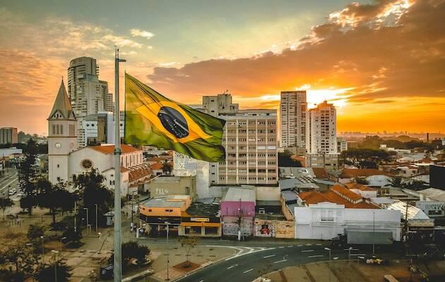 Brasil vuelve a las urnas después de una legislatura convulsa, en la que la presidenta electa fue depuesta por un juicio político. / Sergio Souza, Unsplash CC,