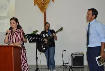 Vientos de unidad entre evangélicos en Fuerteventura