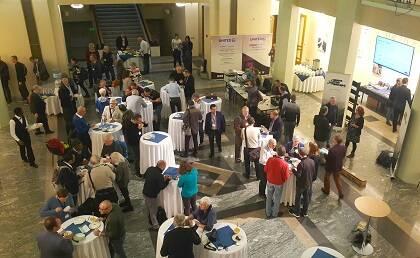 La conferencia Esperanza por Europa ha reunido a 370 personas de 37 países. / EEA, C. Grötzinger