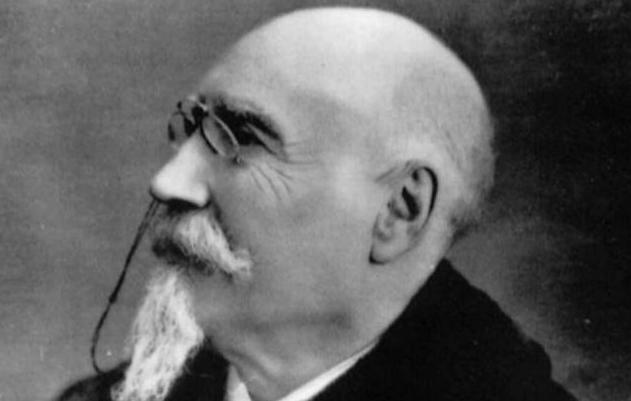 José Echegaray. / Wikimedia Comuns,
