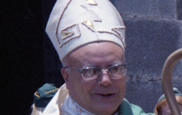 Sergio Méndez Arceo.,