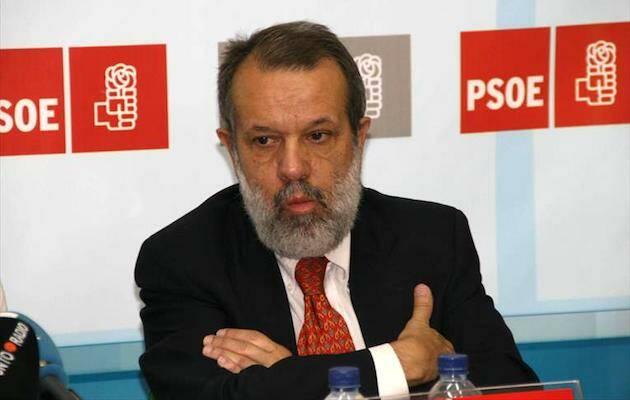 El Defensor del Pueblo, Francisco Fernández Marugán.,