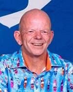 El coordinador de Christian Surfers en Europa, Phil Williams. / Christian Surfers