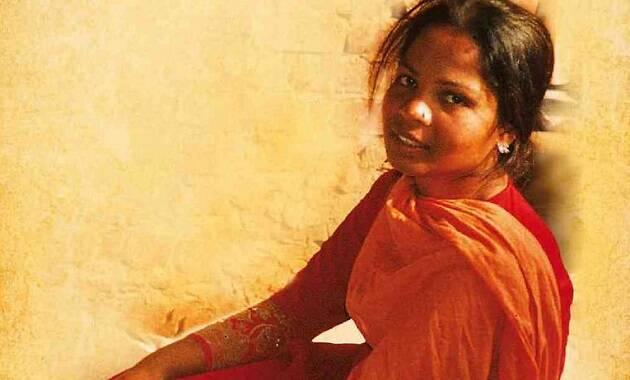 Asia Bibi fue encarcelada en Pakistán en 2009. Condenada a muerte, su sentencia se encuentra suspendida desde 2015.,