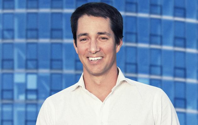 Victor González, vicepresidente de VOX. / VOX,