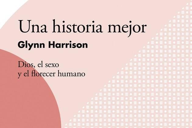 Detalle de la portada del libro Una historia mejor, de Glynn Harrison.,