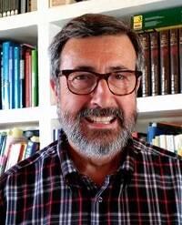 Antonio Cruz.
