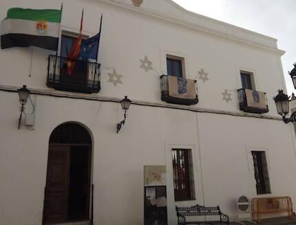 Montemolín pertenece hoy a Badajoz, pero su historia está ligada a la diócesis de Sevilla. / E.Monjo