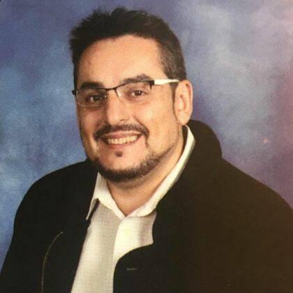 Xavi P. Patiño es obrero de la Iglesia Evangélica de Ciudad Real y coordinador académico del Campus415.