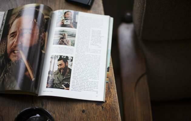 Ross Skolovski / Unsplash,Fidel Castro, Cuba