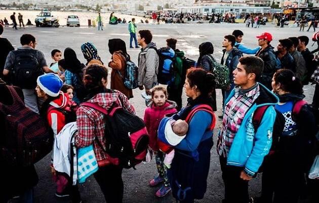 La ONU aprobará un pacto para controlar y proteger las migraciones sin todos sus países miembros y de manera no vinculante. / Facebook Acnur,