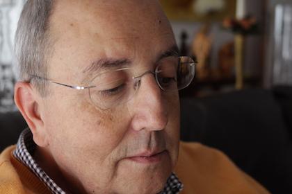 Entre otros estudios, Gelonch ha cursado Derecho y Farmacia. /Jonatán Soriano