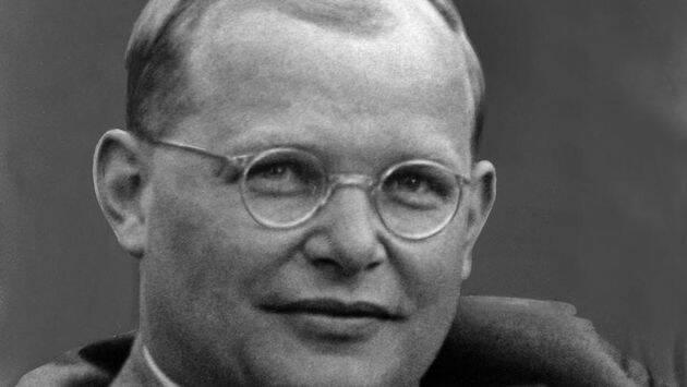 Dietrich Bonhoeffer. / Wikimedia.,