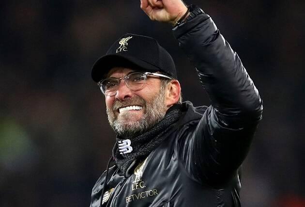 El técnico alemán del Liverpool ha manifestado su fe en Jesús en diferentes entrevistas. / Facebook Liverpool FC,
