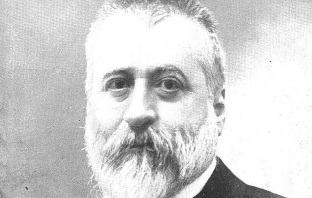 Marcelino Menéndez y Pelayo.,