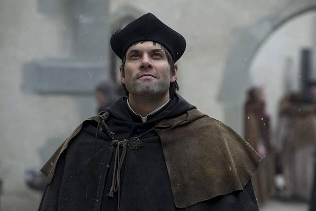 Una imagen de la película estrenada en Suiza en enero de 2019. ,