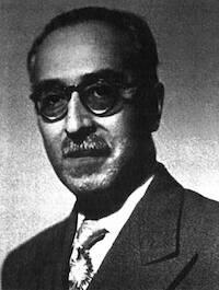 Gonzalo Báez-Camargo