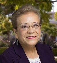 María Pilar Aquino.