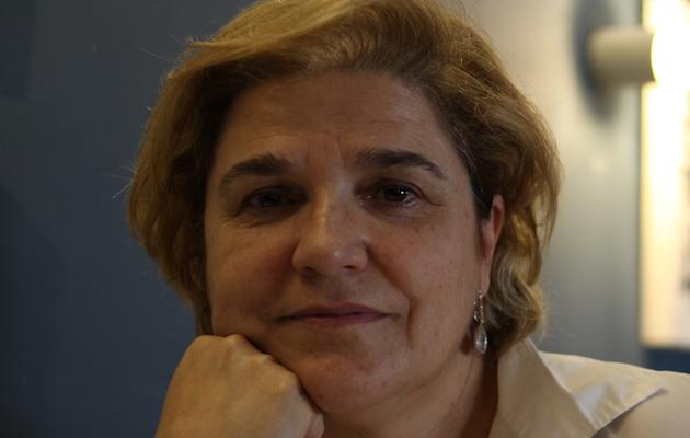 Después de presentar su libro sobre la persecución de cristianos en el mundo, Pilar Rahola ha mantenido contacto con el colectivo evangélico, sobre todo en América Latina. / Jonatán Soriano,