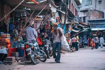 La India es uno de los países con un mayor número de musulmanes del mundo. / Fancycrave.com, Pexels