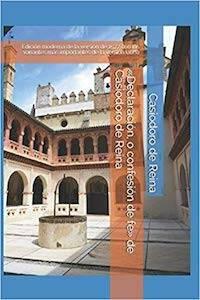 La Confesión de Fe está ahora disponible en Amazon.