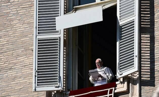 El papa Francisco, en el Vaticano. / Wikimedia, CC 4.0,