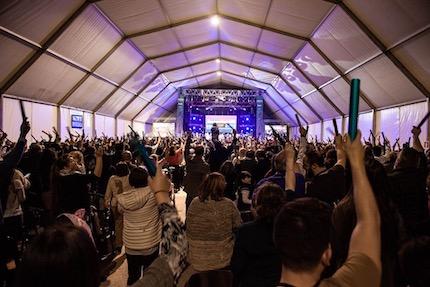 Generación a generación, un 'Legado de Gloria' en Asambleas de Dios
