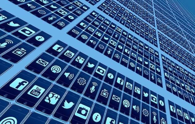 Internet forma parte de nuestra vida diaria. / Gerd Altmann, Pixabay (CC0),