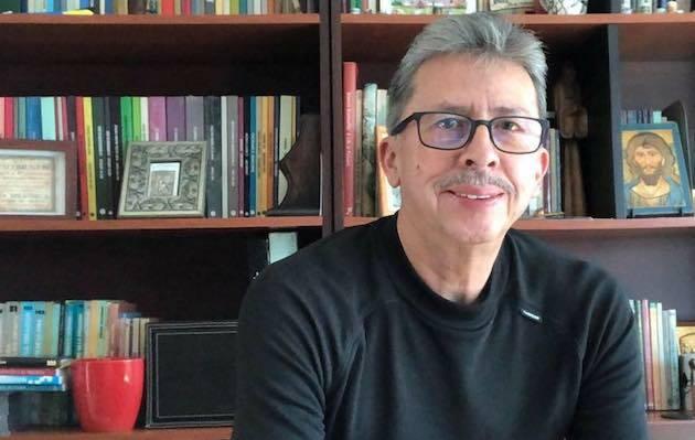 Harold Segura será uno de los ponentes en el Congreso de Infancia min19. / Fb Harold Segura ,