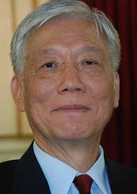 El pastor Chu Yiu-ming. / Wikimedia Commons
