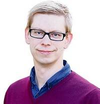 Matti Korhonen.