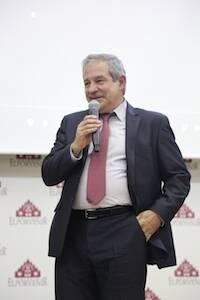 Daniel Casado. / El Porvenir